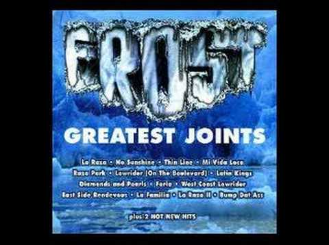 East Side Story Lyrics Kid Frost