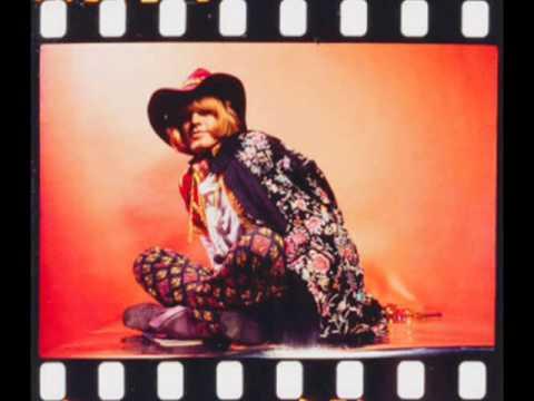 The Rolling Stones -Acid In The Grass (Bill Wyman) 1967