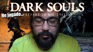 He jugado... Dark Souls | Felipez360