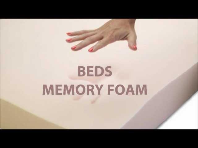 Beds Memory Foam