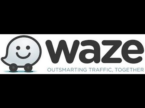 Waze Traffic Information Android App Review and Tutorial