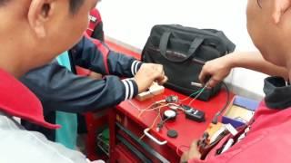 Khóa chống trộm xe máy hiệu quả, an toàn nhất năm 2018. liên hê: 097.22.66.994
