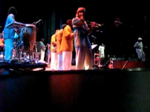 At Work Video Resume Al Mckay Earth, Wind and Fire Exp.