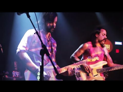 The Bright Light Social Hour - Shanty (New Year's Live)