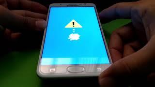 Como resetar (formatar) Samsung Galaxy J7 Prime (Forma segura) | Louco's Tech