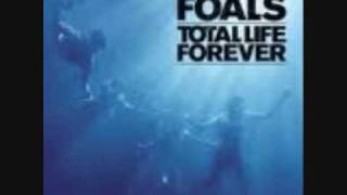 Watch Foals Alabaster video