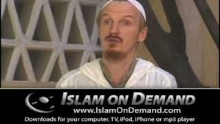 Puritan Muslims