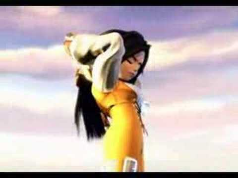 Final Fantasy IX AMV - The Fray
