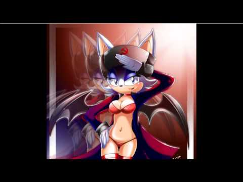 rouge the bat sex