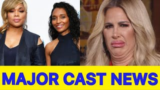#RHOA! TLC's T-Boz and Chilli Asked To Join RHOA! Kim Zolciak Returning For Season 12? #RHONJ #RHOBH