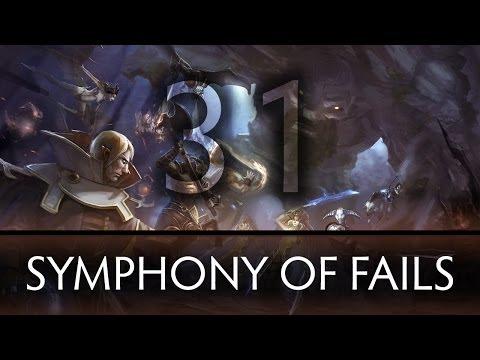 Dota 2 Symphony of Fails - Ep. 31