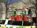 Birmingham Green Saint Patrick - Parade ecards - St. Patrick's Day Greeting Cards