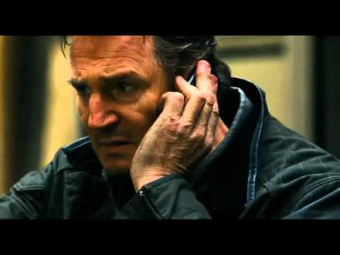 Taken 2 Trailer #2
