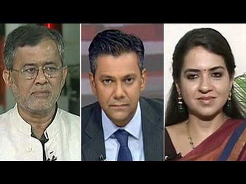 'Maha' moment for BJP