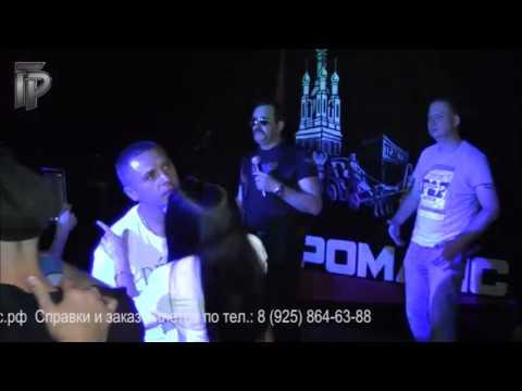 Бутырка - Кольщик Москва театр песни Городской романс 29 06 13