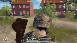 MY MOST EPIC GAME YET!!! - PUBG Mobile (Tencent Gaming Buddy)