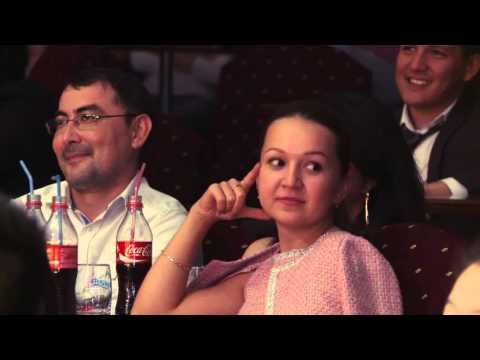 Назимджан Сафаров, Stand Up Show 2. О себе, своих бровях, и русскоязычном ГАИшнике