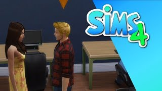 Die Sims 4:Zoe bleibt über NACHT?!!★S04E16★