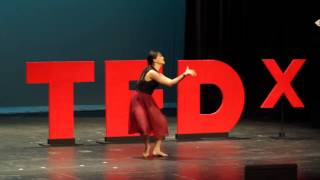 Dance Improv | Kaitlin Hung | TEDxYouth@Conejo