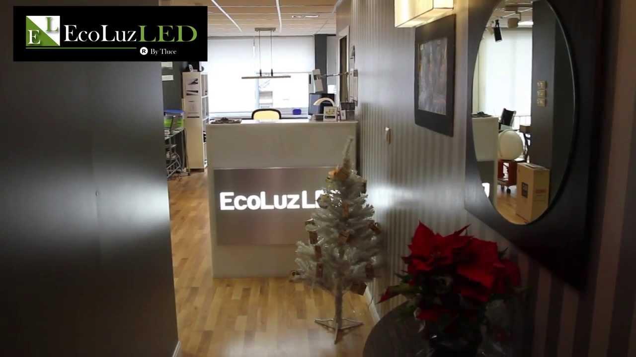 Ecoluz led especialistas en iluminaci n led en valencia - Iluminacion en valencia ...
