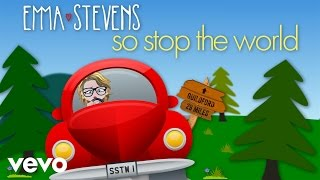 Emma Stevens - So Stop the World ft. Pete Woodroffe
