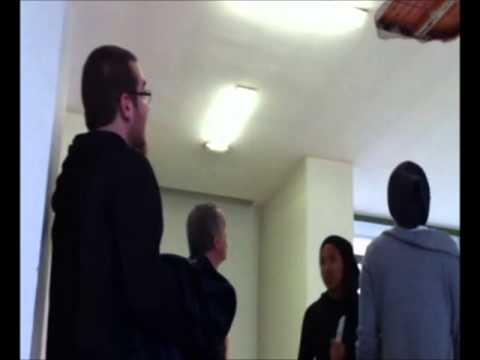 Crolli, crepe nei muri e termosifoni spenti nella scuola Majorana di Torino