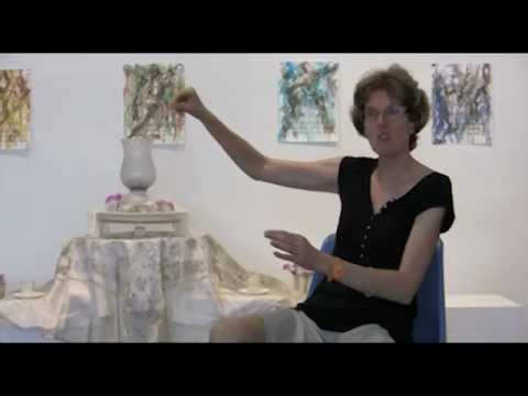 Essential Women Artist Talk by Donna Beningfield