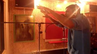 AFRIKAN BALKANIK FLOW - LION MESSAGER IMPRO STUDIO.MP4