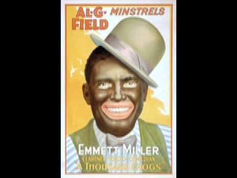 Emmett Miller - Lovesick Blues Lyrics