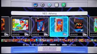 SNES Classic - Glorious & Beautiful Game Art + Mod Hub + Prelude to Hardest NES Part 2!!!