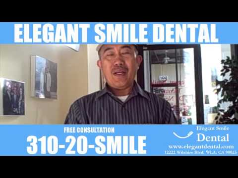 Teeth Implant Dentistry Santa Monica