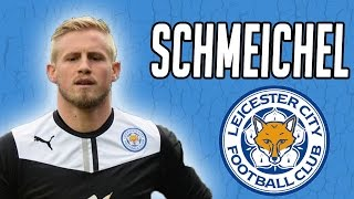 Kasper Schmeichel●Great Best Saves●Leicester City●ᴴᴰ