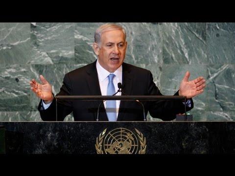 Le Premier ministre israélien attend des Palestiniens qu'ils reconnaissent l'