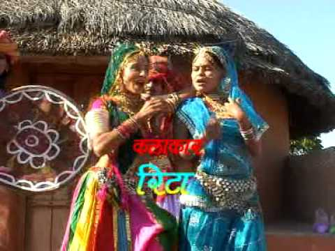 Rajasthani Nen Songs 2012 (fagan) Holi Ro Tehwar Aayo 8511578835 video