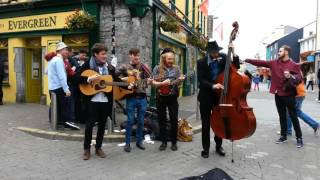 The Cozy Cartel - Shop street Galway