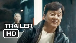 Chinese Zodiac (2012) - Official Trailer