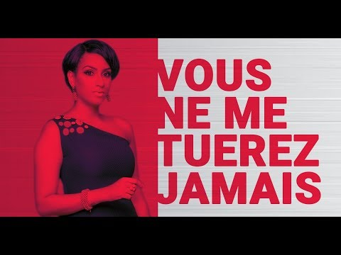 VOUS NE ME TUEREZ PAS JAMAIS 1, Nigeria movie in french, Film nigerian en français