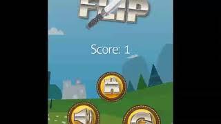 best games Knife Flip   free online skill games