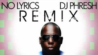 No Lyrics (DJ PHRESH REMIX) - Jewish Music