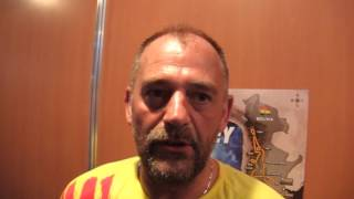 Dakar 2016: Federico Ghitti al via, per la terza volta
