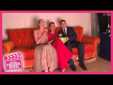 TV Choice Awards Sofa - Heat Exclusive Access