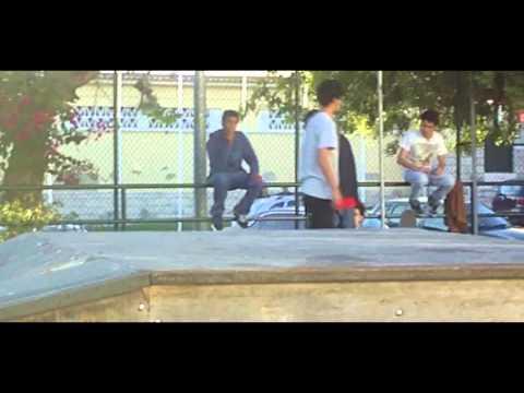 """SkatePark Cartaxo """" HD 1080p """""""