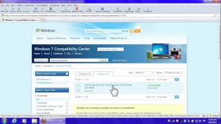 How to Find Cell Phone Device Drivers Compatible With Windows 7