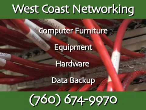 West Coast Networking ,  Palm Desert, CA