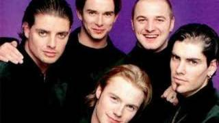 Watch Boyzone Paradise video