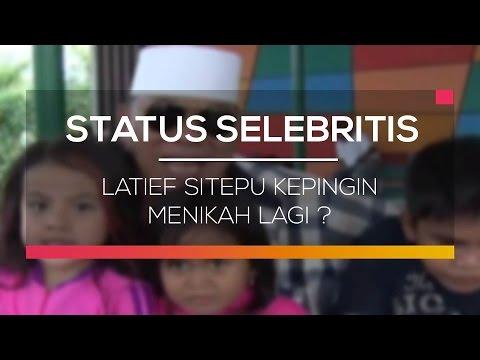 download lagu Latief Sitepu Kepingin Menikah Lagi ? - Status Selebritis gratis