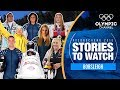 Bobsleigh Stories to Watch at PyeongChang 2018 | Olympic Winter Games MP3