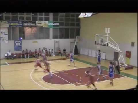 Giannis Adetokunbo Highlights