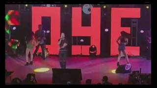 "Download Lagu CONCIERTO- Luis Fonsi ""Despacito"" Evento OYE 2017 Auditorio Nacional (México) Gratis STAFABAND"
