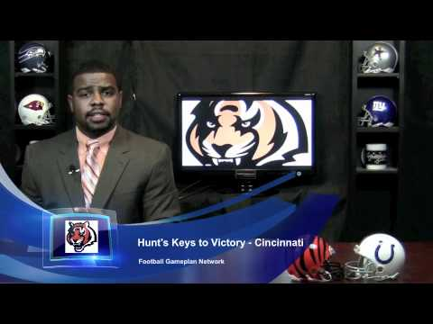 Football Gameplan's 2010 NFL Week 10 Preview (Cincinnati Bengals at Indianapolis Colts)